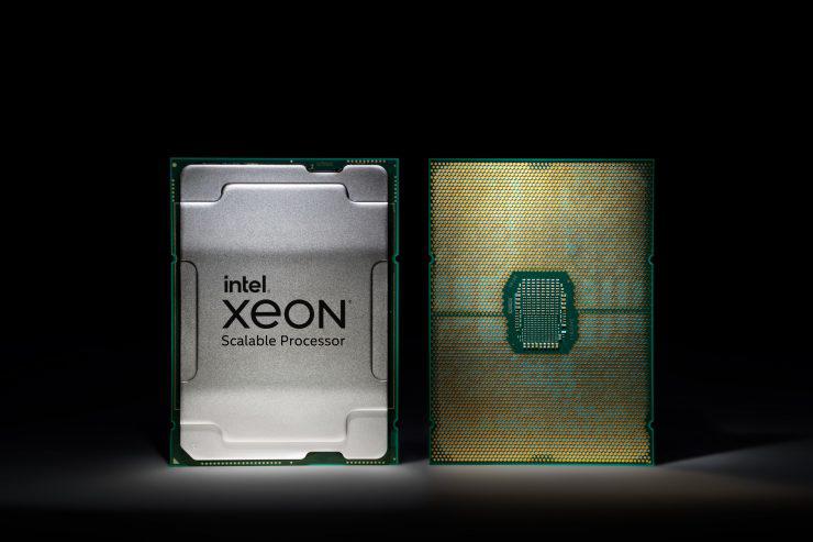 消息称苹果 2022 款 Mac Pro 台式机将搭载英特尔 Ice Lake 至强处理器