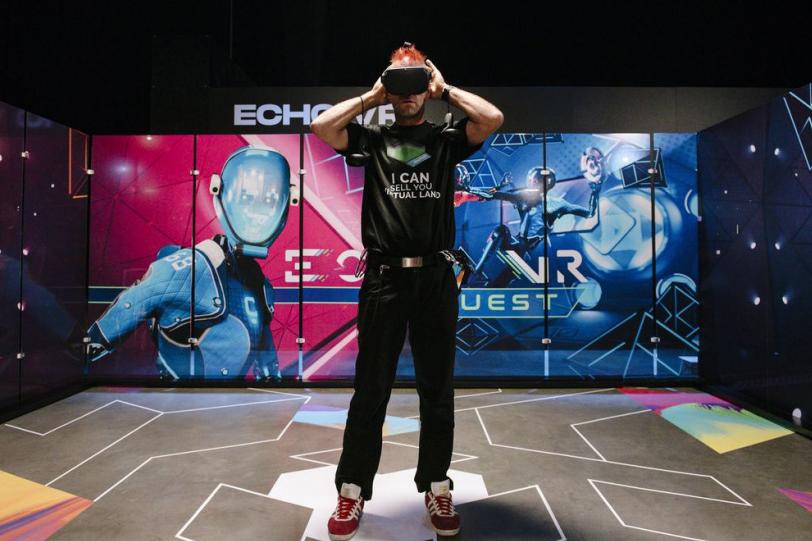 Facebook 考虑在苹果健康应用中整合 Oculus 锻炼数据