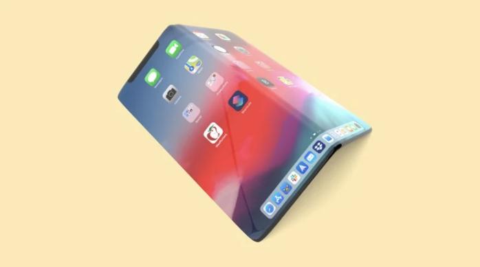 彭博社 Gurman:苹果折叠屏 iPhone 至少还需要两三年
