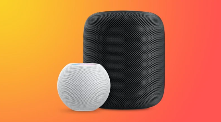 "CIRP 报告:苹果在美国智能音箱市场""几乎没有存在感"""
