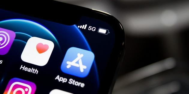 苹果 App Store 错误推广诈骗应用:周订阅费超 10 美元但毫无用处