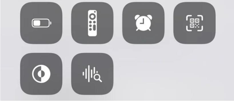 iOS 15.0 Beta 5 新功能汇总