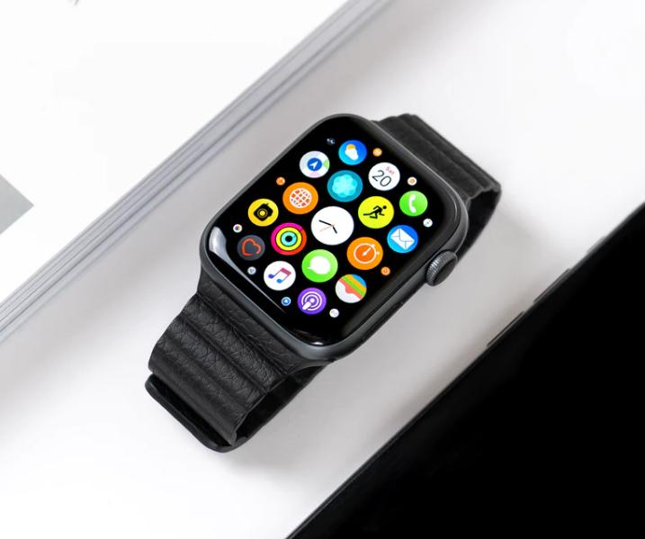 苹果发布 watchOS 8 开发者预览版 Beta 5