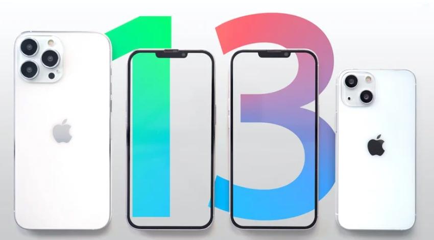 TrendForce 预测:iPhone 13 系列将配备更大的电池,定价与上一代相似