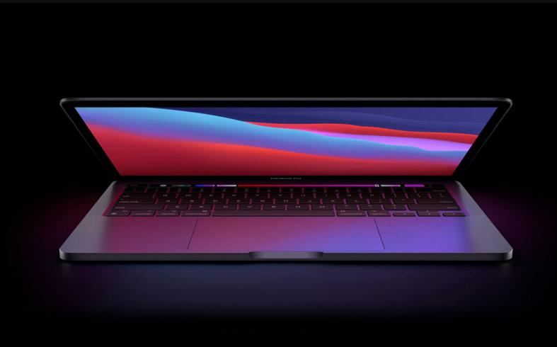 郭明錤:MacBook Pro 将采用 mini LED 屏幕并推动出货量