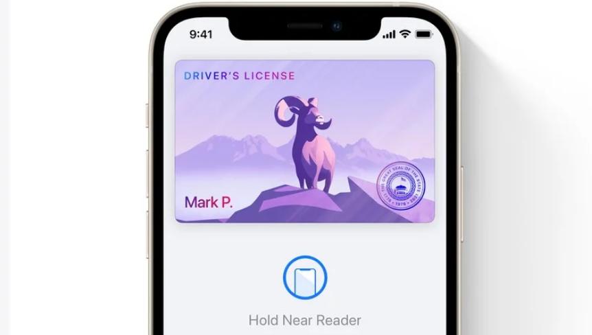 """苹果 iOS 15 """"钱包""""应用全新功能汇总"""