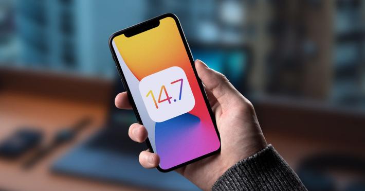 升级iOS 14.7.1 正式版后无服务怎么办?