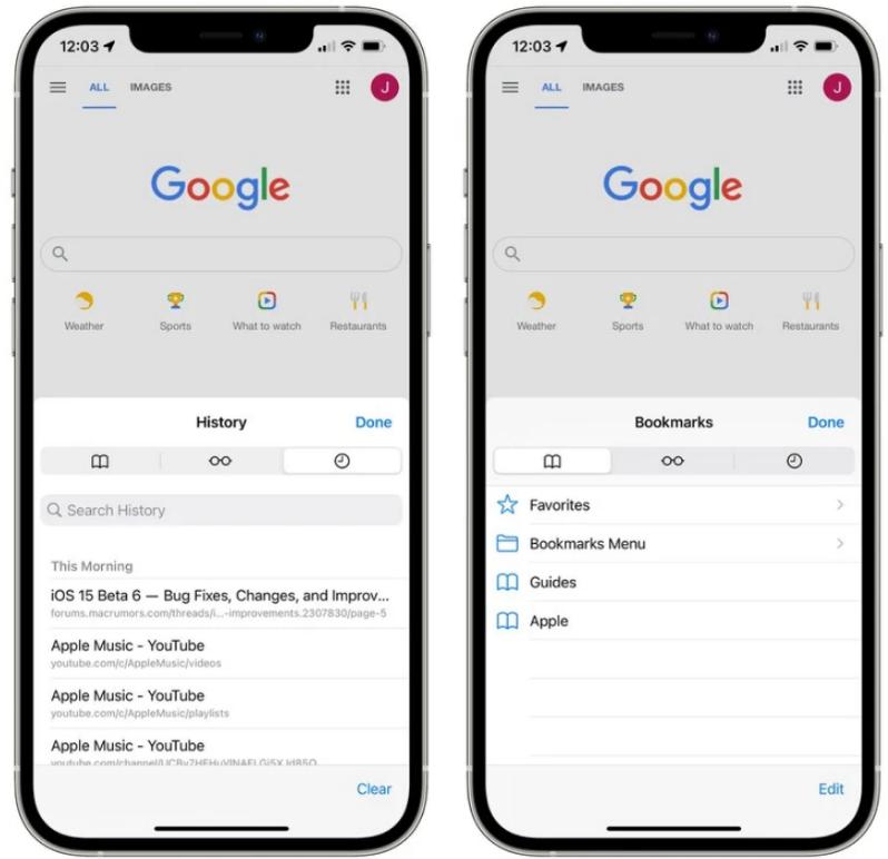 iOS 15Beta 6更新内容及升级方法教程
