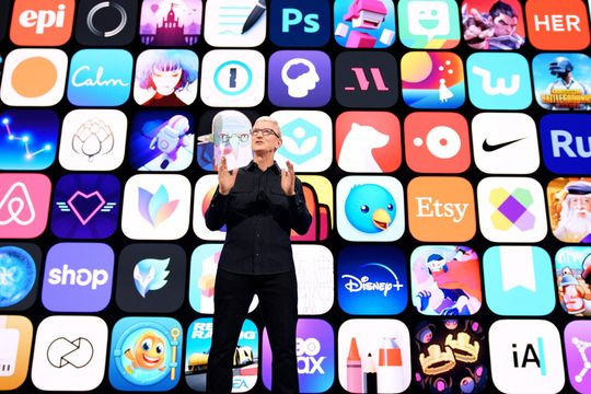 分析师:四年后苹果广告业务规模将翻十倍,贡献约 9% 的利润