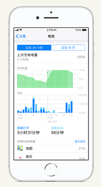 iPhone 在夜间待机时耗电异常怎么办?