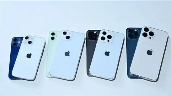 iPhone 13价格怎么样?会超15000吗?