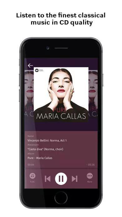 苹果收购 Primephonic,计划明年推出古典音乐应用