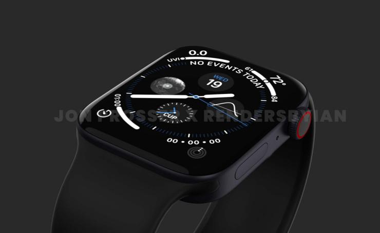 DigiTimes:苹果新款 Apple Watch 生产将按计划进行