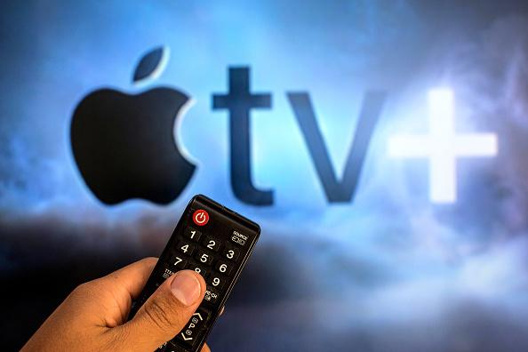 苹果 Apple TV + 将蓝光发行原创影片《On The Rocks》