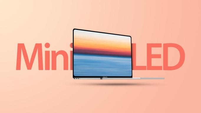 供应链回应缺芯:苹果新款 MacBook Pro 2021 将如期出货