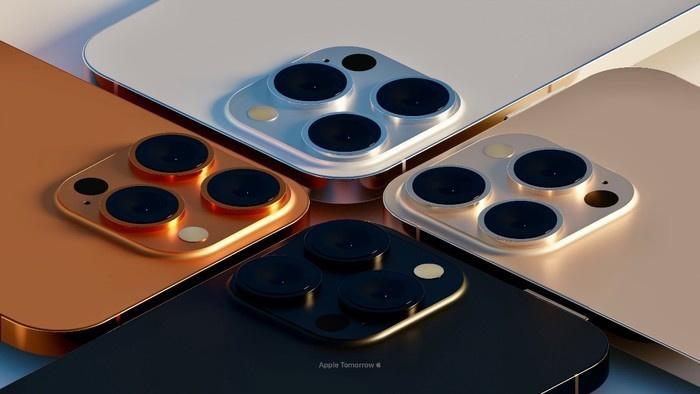 分析师:苹果旧机型数量达 4.2 亿部,iPhone 13 系列将大卖