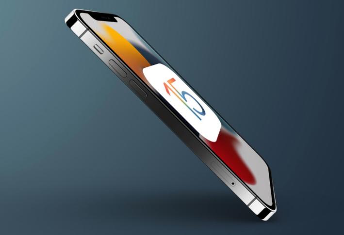 iOS 15正式版将于9月21日推送