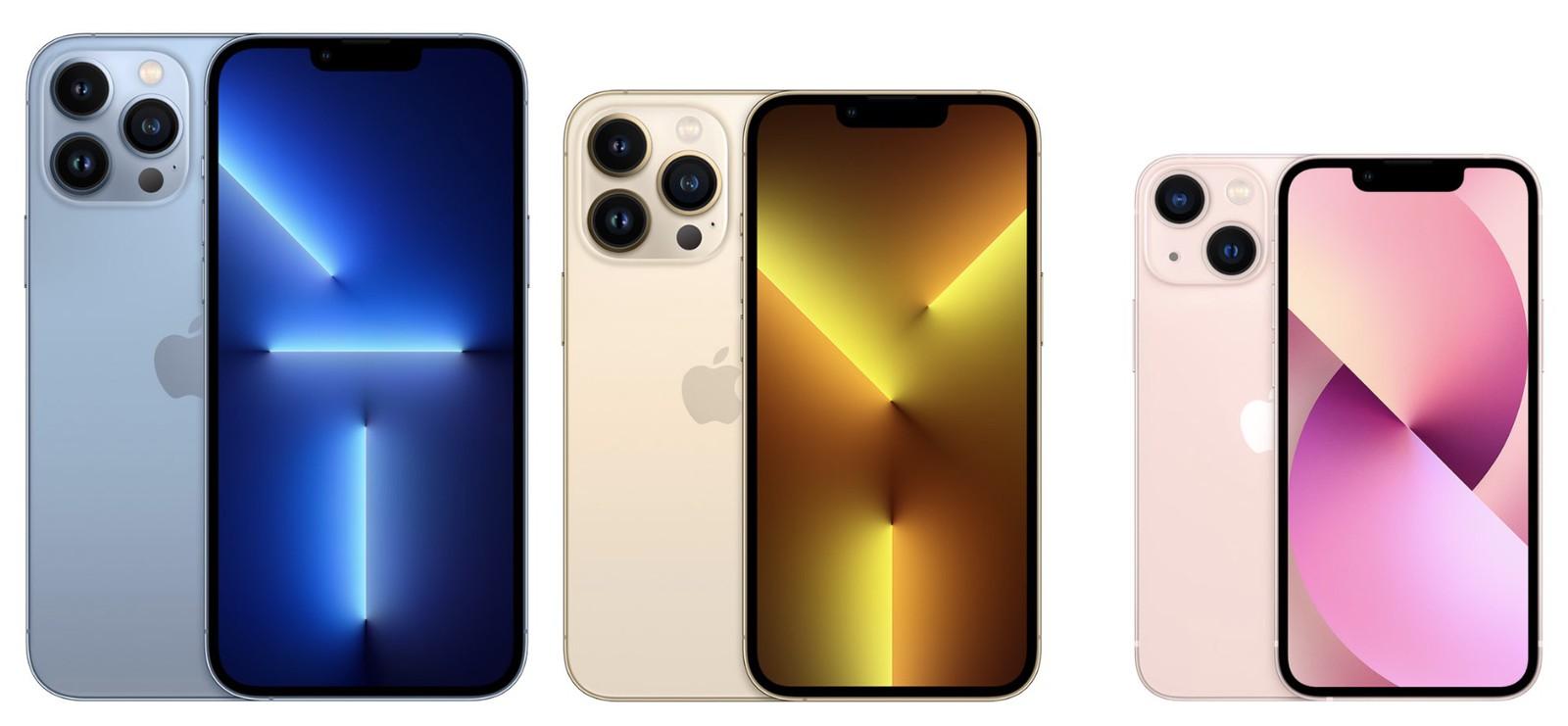iPhone 13来了,iPhone 13续航怎么样?