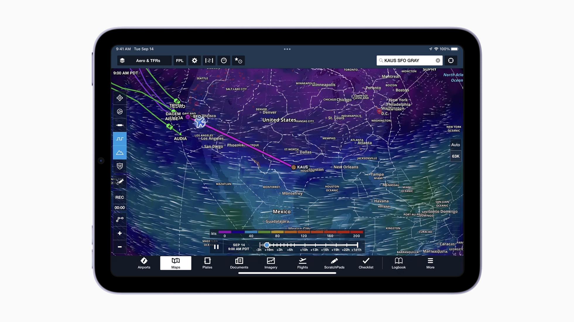苹果发布新款全面屏 iPad mini:全新设计,性能提升