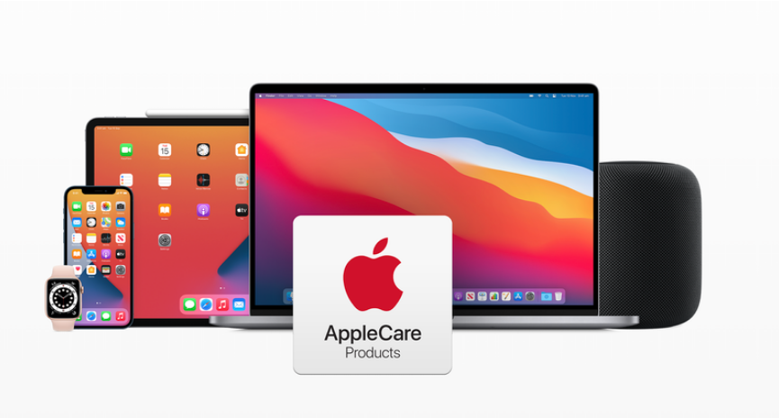 苹果将 AppleCare+ 失窃和遗失保障扩展到英国、澳大利亚地区