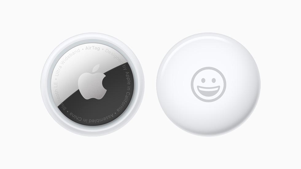 苹果发布 AirTag 固件更新:版本号 1A291f,向所有用户推送