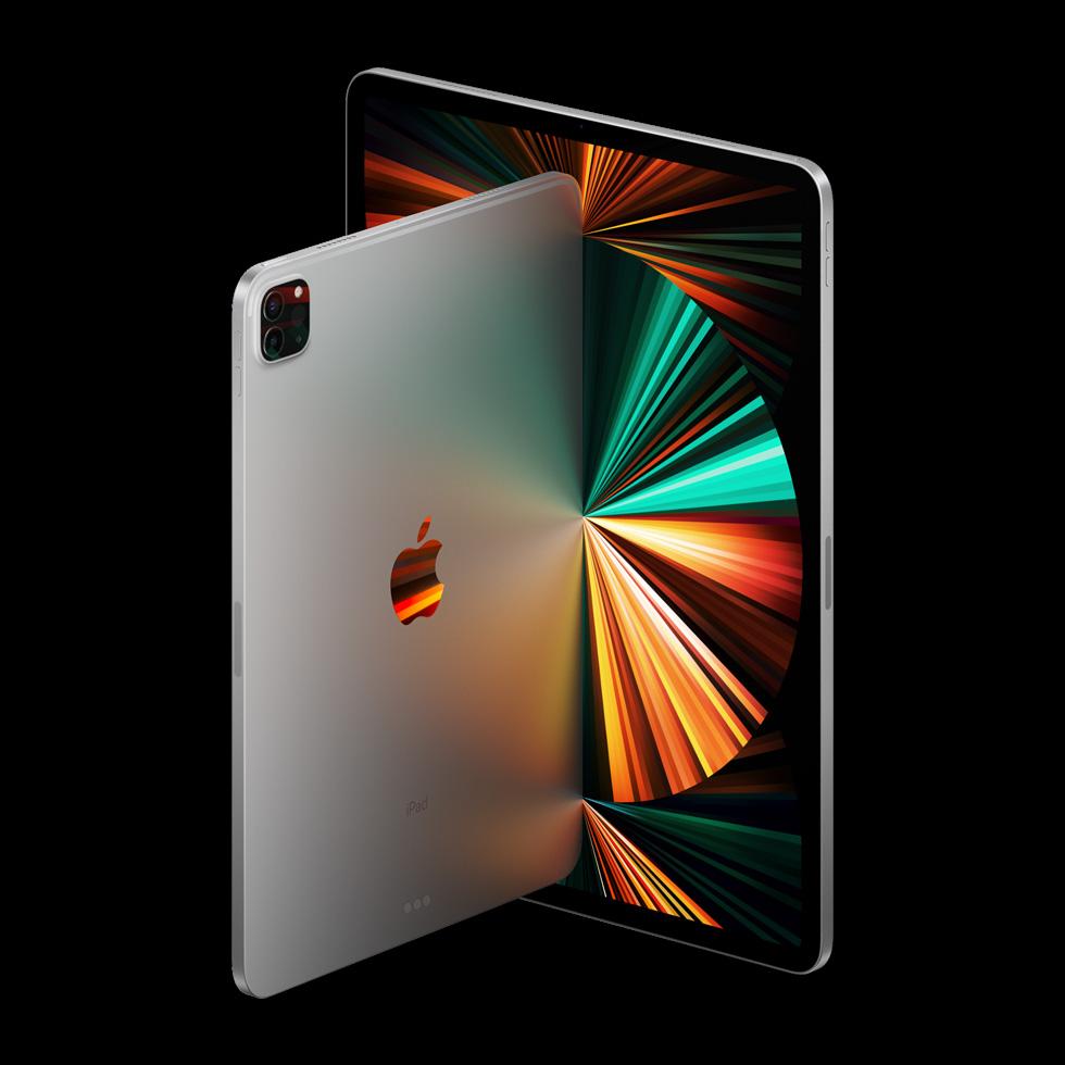 iPadOS 15 正式版允许 App 在 M1 iPad Pro 上使用最大 12GB 内存,此前限制为 5GB