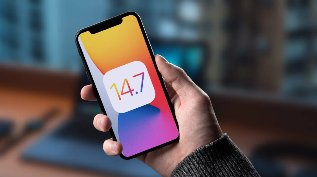 iOS 14.7.1 停止簽名驗證,升級 iOS 14.8/iOS 15 正式版后無法再降級