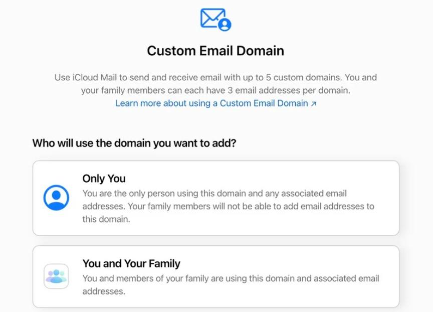 网页版苹果 iCloud 邮件全新上线:外观改进,防垃圾邮件功能上线