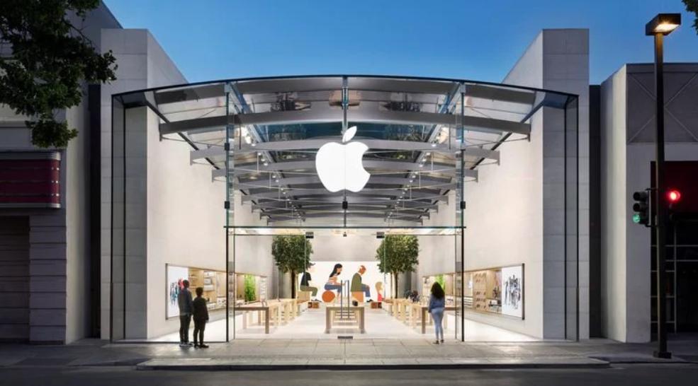 蘋果計劃向 Apple Store 零售店員工發放最高 1000 美元獎金