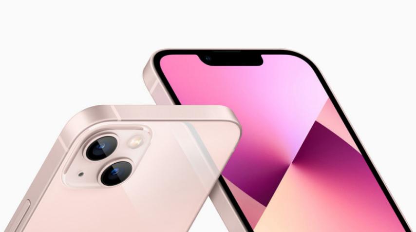 分析師:中國市場需求強勁,蘋果 iPhone 13 訂單量比去年高 20%