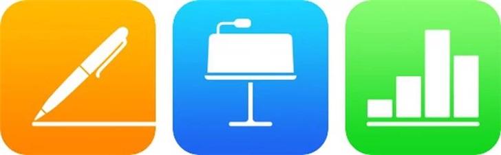苹果 iWork 三件套 11.2 发布: 适配全新 iOS 15 与 iPadOS 15