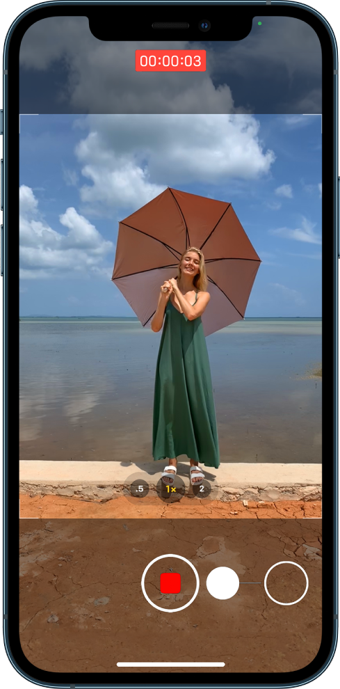 如何用 iPhone 进行拍摄?全方位了解 iPhone 13 相机设置