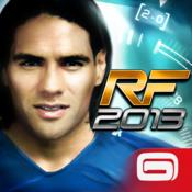 世界足球2013 RF 13