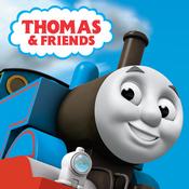 托马斯和朋友:我的图书
