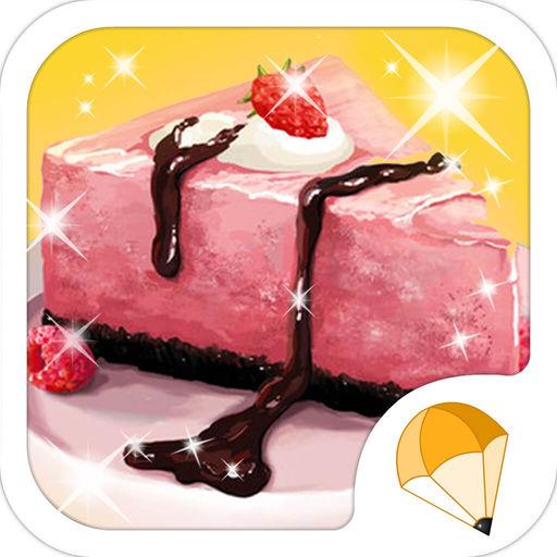 公主生日蛋糕