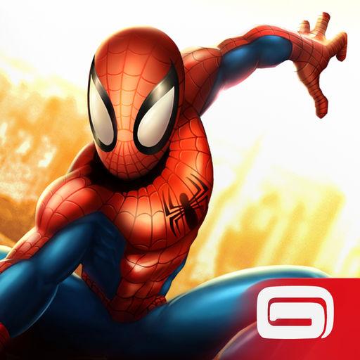 蜘蛛侠™:空前浩劫 Spider-Man