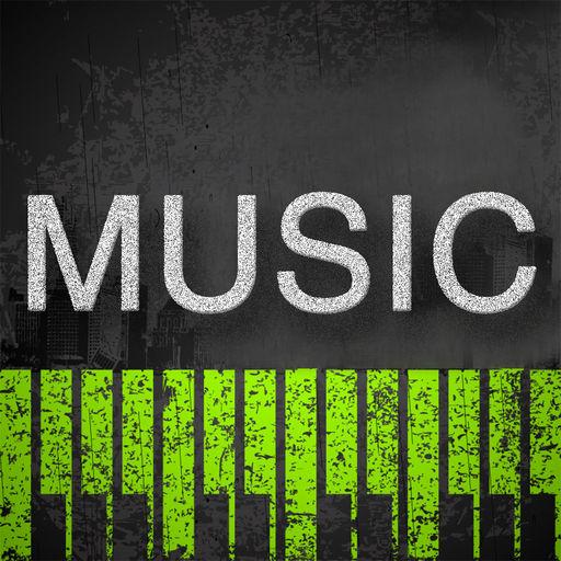 我的音乐世界