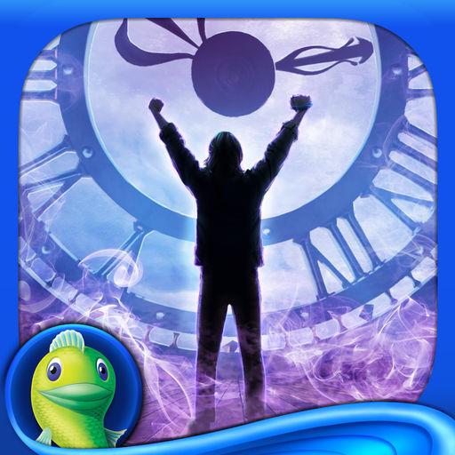 神秘视线:破碎的时钟