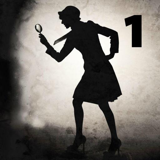 密室逃脱:逃出连环犯罪现场1
