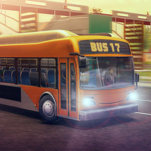 巴士模拟 2017