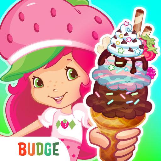 草莓甜心:冰激凌岛