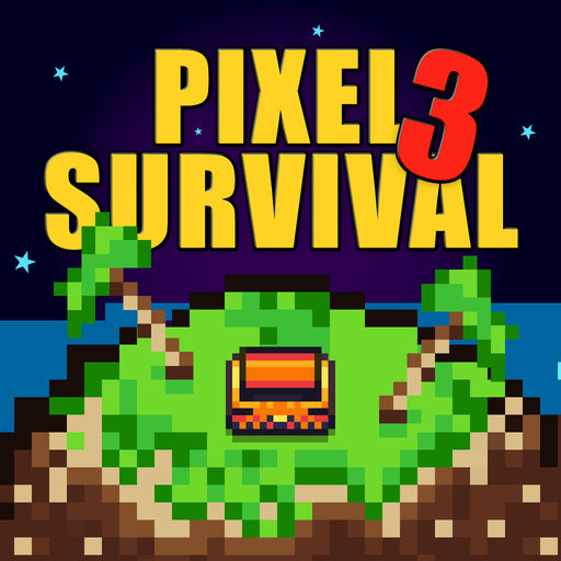 像素生存游戏 3