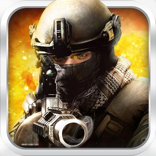Call of Battle: Modern Sniper