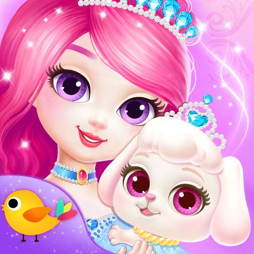 公主宠物宫殿:皇家小狗