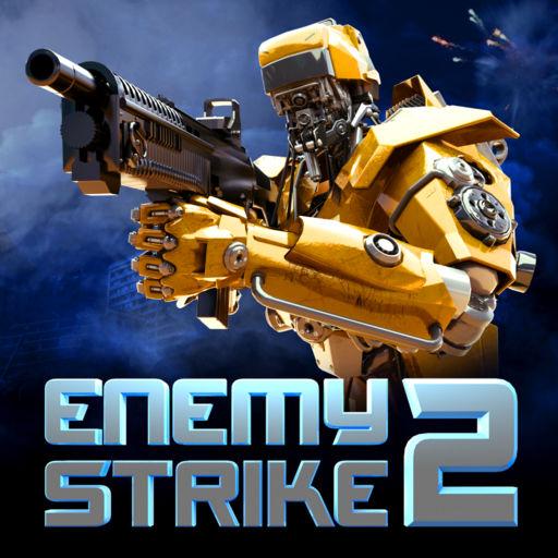 异军突击2(Enemy Strike 2)