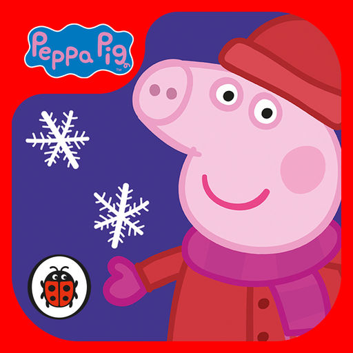 小猪故事书:圣诞愿望