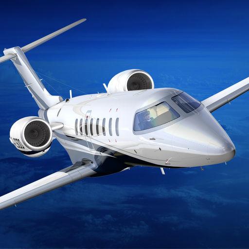 模拟航空飞行2 Aerofly 2
