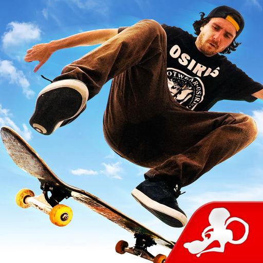 滑板派对 3
