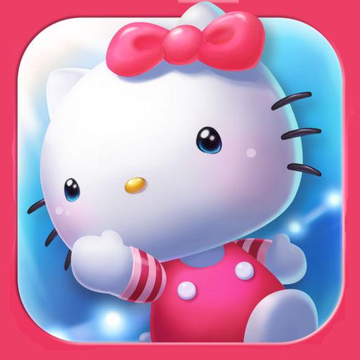 Hello Kitty 公主花园