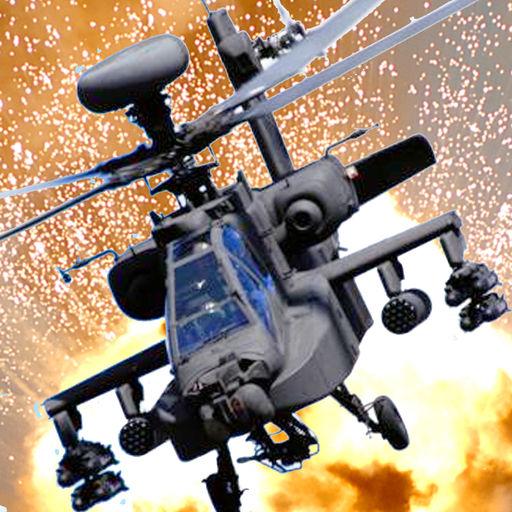 直升机争霸战